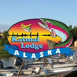Katmai Lodge on the Alagnak River in Alaska