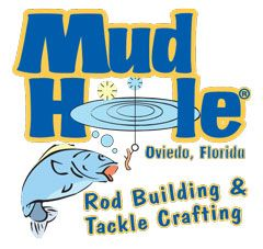 Mud Hole Custom Tackle