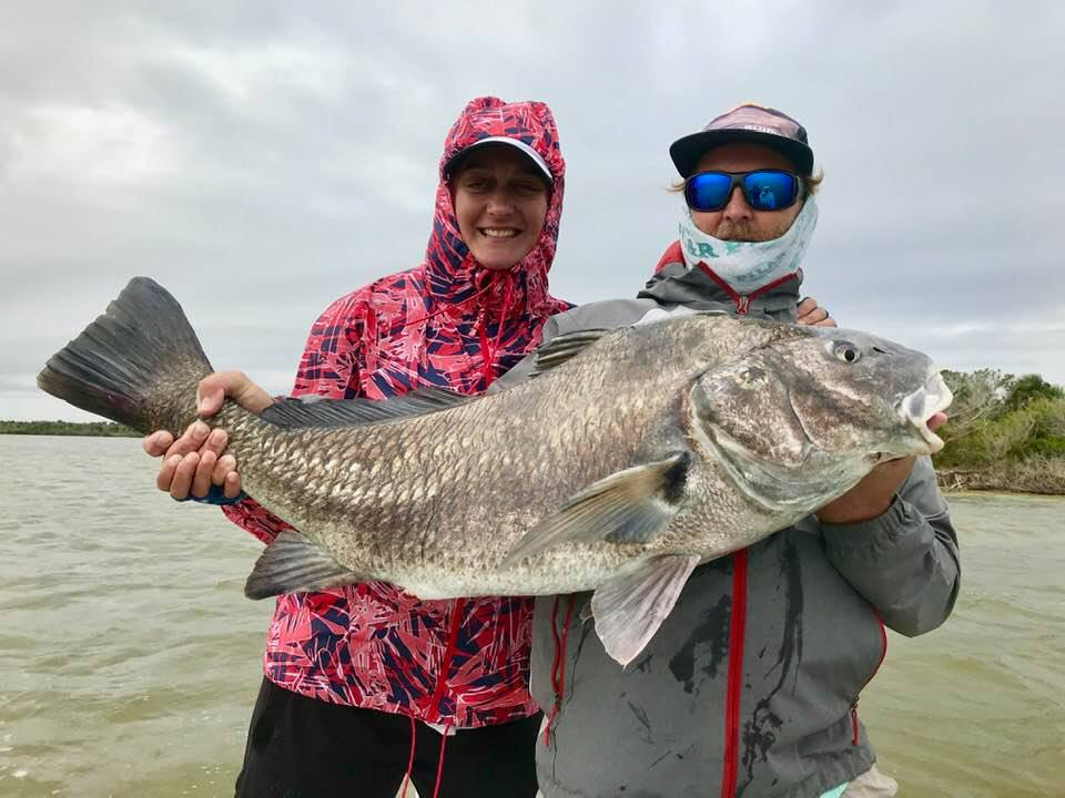 Mosquito Lagoon Fishing, Orlando Area Fishing Report